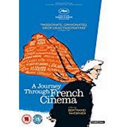 A Journey Through French Cinema [DVD]